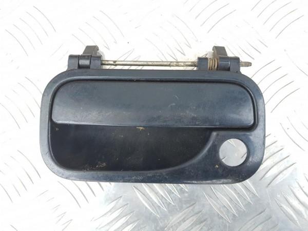 Ручка наружная передняя левая opel vectra b