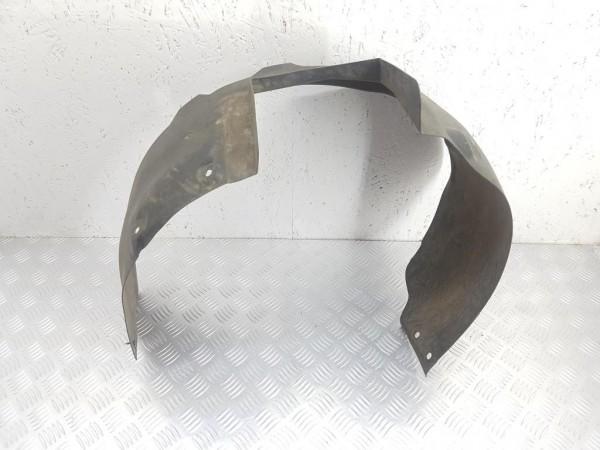 Защита арок передняя правая (подкрылок) opel corsa c