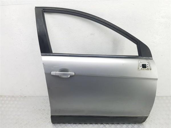 Дверь передняя правая chevrolet captiva c100