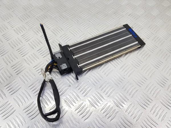 Радиатор отопителя opel antara