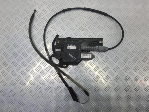 Электроручник opel insignia