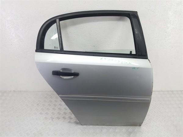 Дверь задняя правая opel vectra c