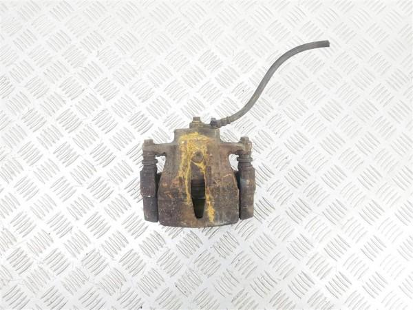 Суппорт передний левый opel meriva a