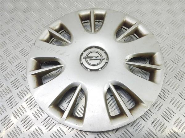 Колпак колесный opel zafira a