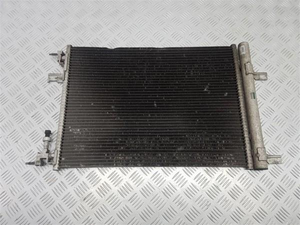 Радиатор кондиционера chevrolet cruze