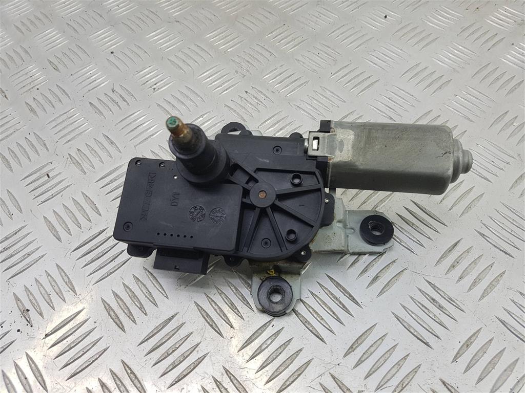 Моторчик заднего стеклоочистителя (дворника) chevrolet captiva c100 Артикул: 43875