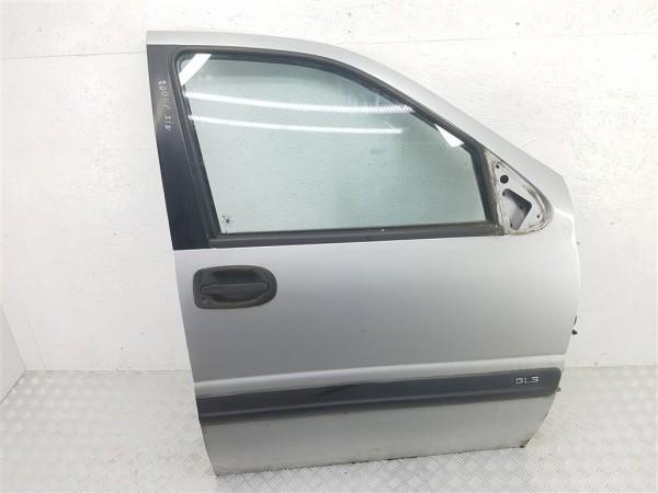 Дверь передняя правая opel sintra