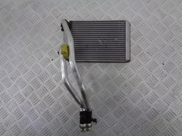 Радиатор отопителя opel insignia