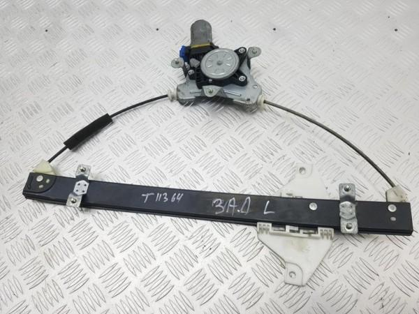 Стеклоподъемник электрический задний левый chevrolet captiva c100