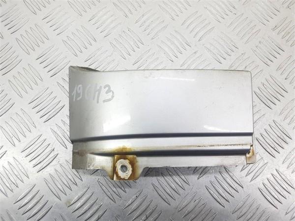Накладка (ресничка) под фонарь левый opel zafira a