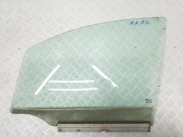 Стекло двери передней левой opel zafira a