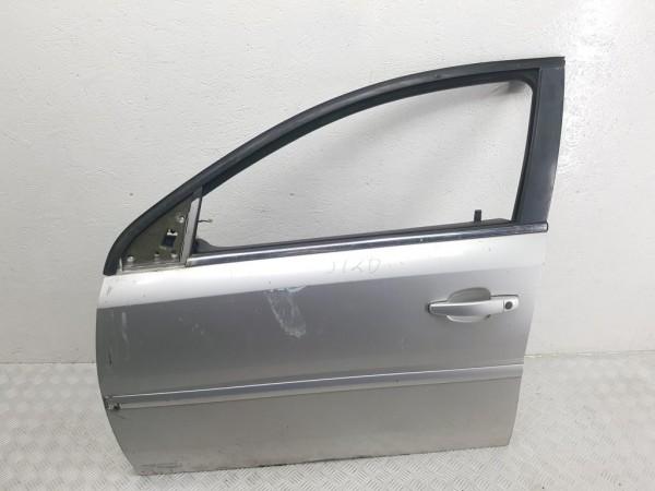 Дверь передняя левая opel signum