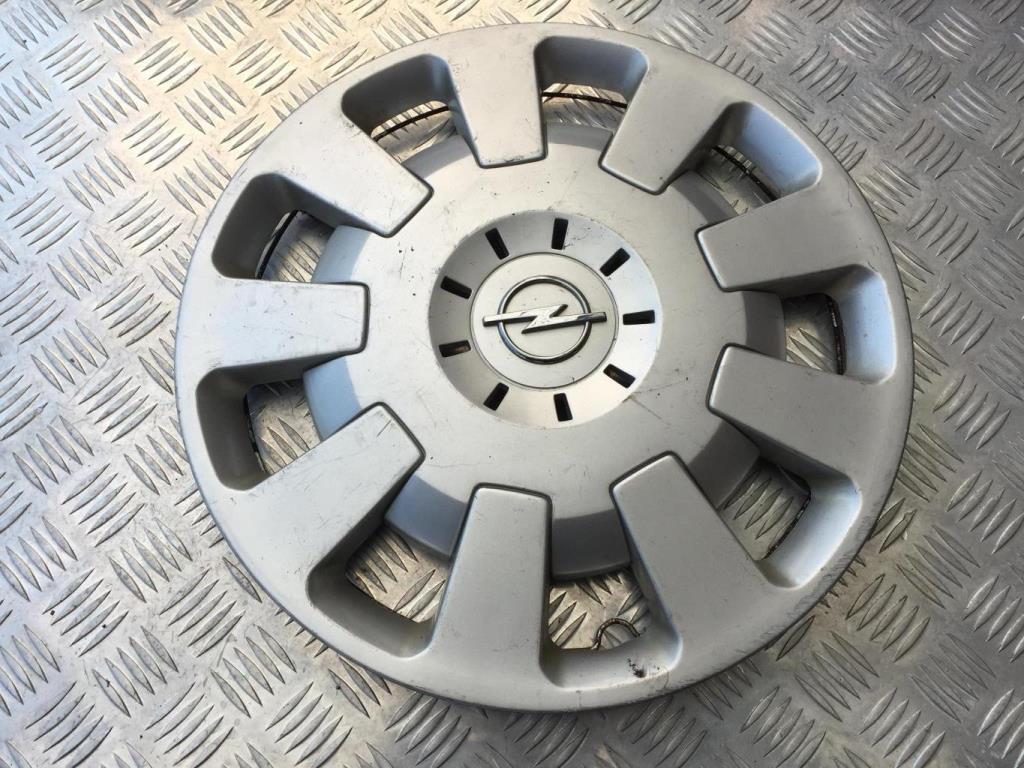 Колпак колесный opel corsa c Артикул: 37267