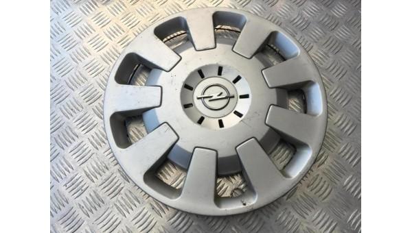 Колпак колесный opel corsa c