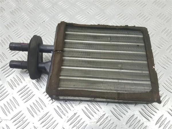 Радиатор отопителя opel vectra b