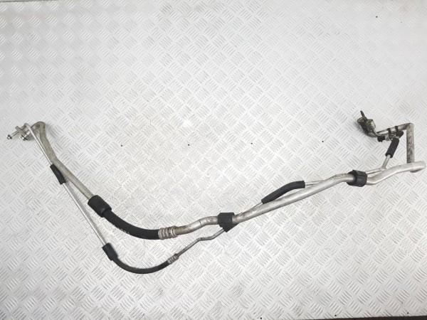 Трубка кондиционера opel vectra c