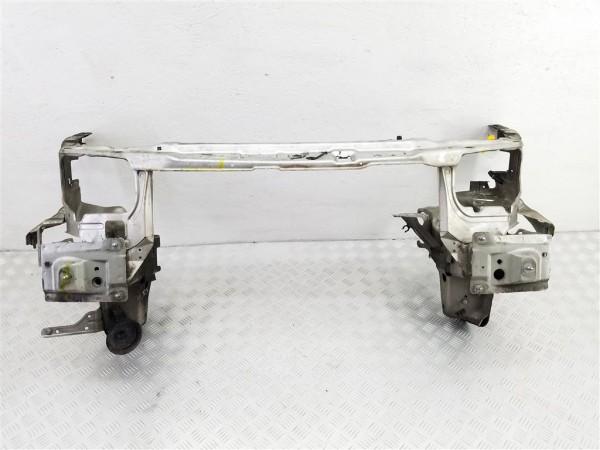 Передняя панель крепления облицовки (телевизор) opel zafira a