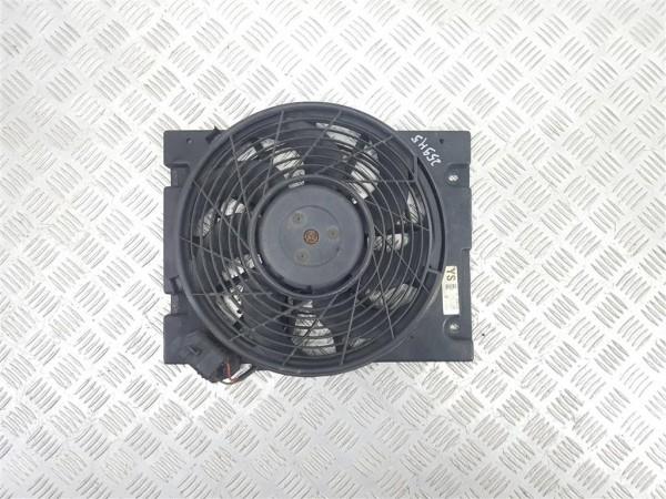 Вентилятор кондиционера opel zafira a