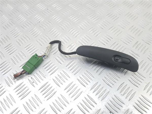 Кнопка стеклоподъемника переднего левого opel vectra b