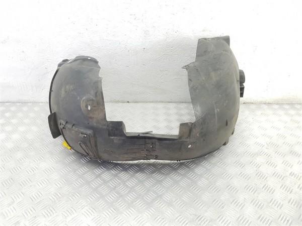 Защита арок передняя левая (подкрылок) opel astra h