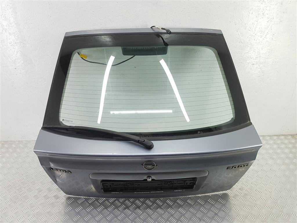 Крышка багажника opel astra g Артикул: 48715