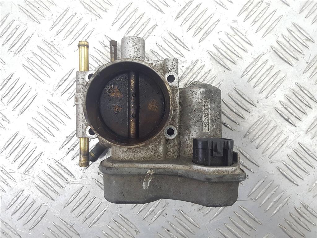 Заслонка дроссельная opel vectra c Артикул: 53951