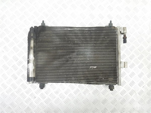 Радиатор кондиционера citroen c5