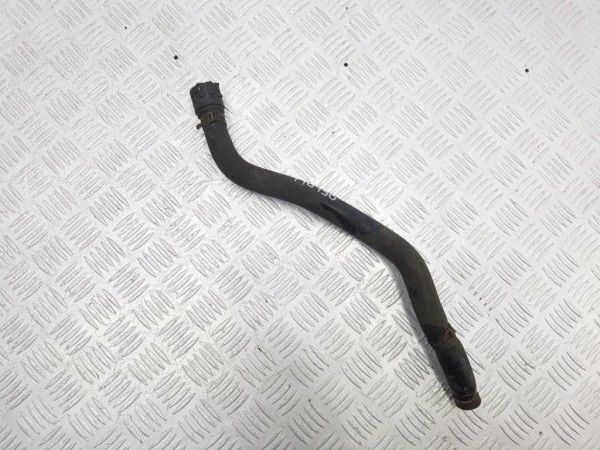 Патрубок (трубопровод, шланг) chevrolet cruze