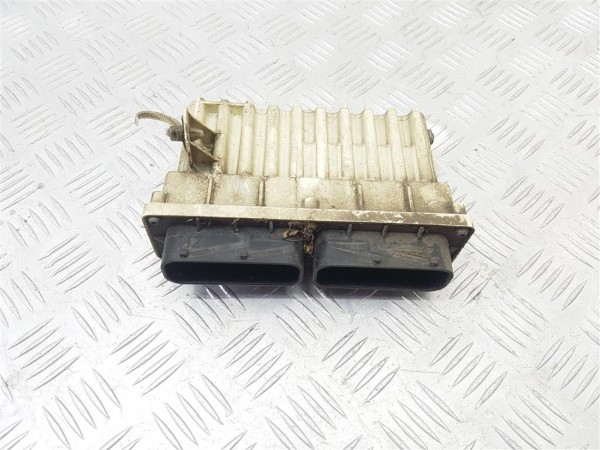 Блок управления вентилятором opel zafira a