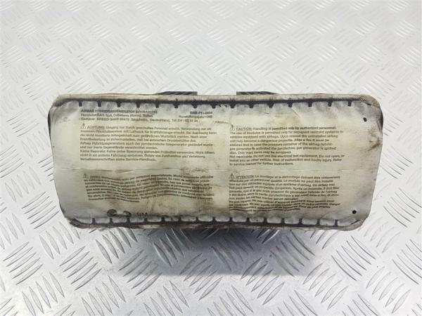 Подушка безопасности пассажира opel vectra b