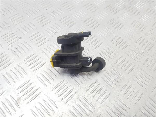 Клапан турбины opel vectra b