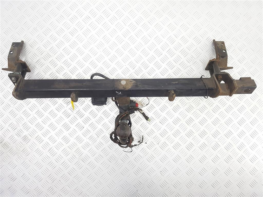 Прицепное устройство (фаркоп) opel zafira a Артикул: 59422