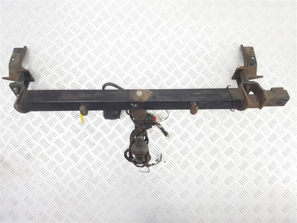 Прицепное устройство (фаркоп) opel zafira a