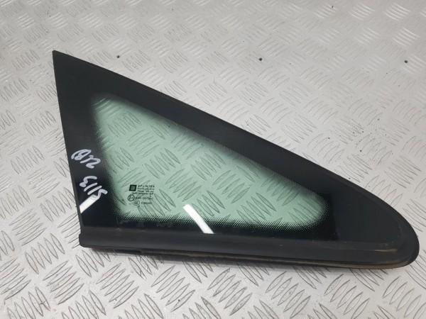 Стекло кузовное переднее правое opel zafira b