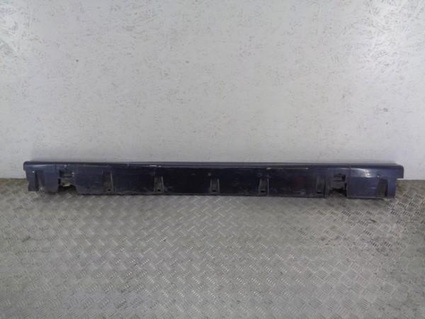 Накладка на порог левая opel vectra b