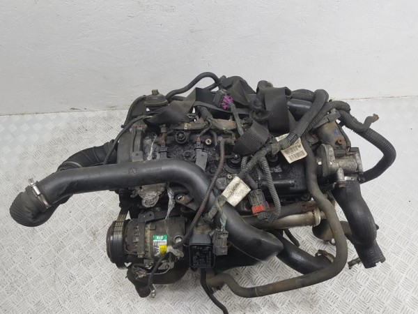 Двигатель opel astra h