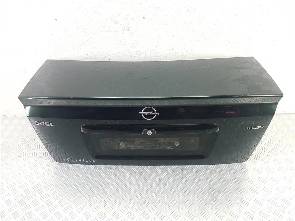 Крышка багажника opel astra g Артикул: 52542