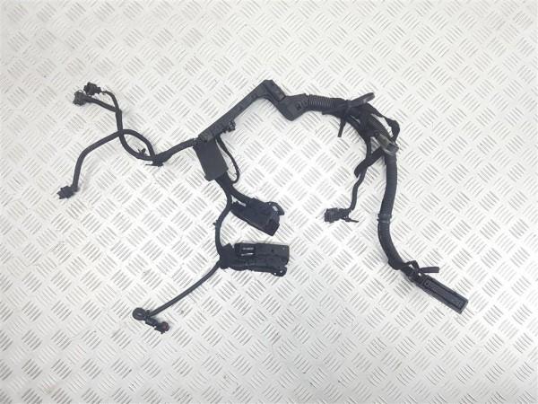 Проводка двигателя (коса) opel zafira a
