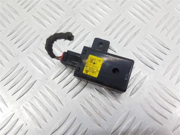 Блок управления парктрониками chevrolet captiva c100