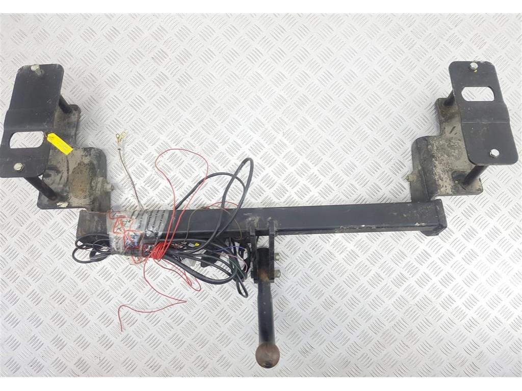 Прицепное устройство (фаркоп) opel signum Артикул: 55131