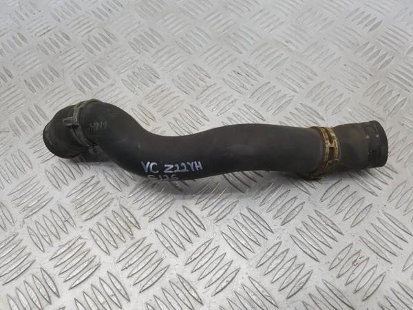 Патрубок (трубопровод, шланг) opel signum
