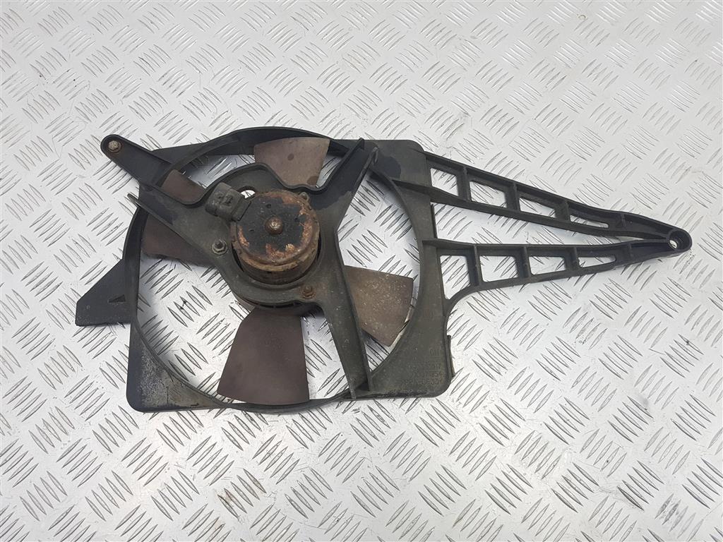 Вентилятор радиатора opel corsa b Артикул: 13013