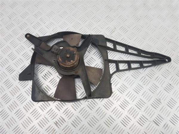 Вентилятор радиатора opel corsa b