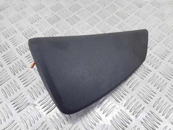 Подушка безопасности в сиденье правая opel astra h