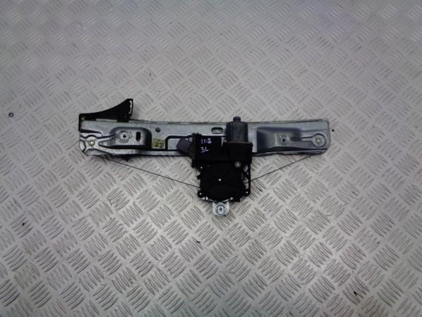 Стеклоподъемник электрический задний левый opel insignia