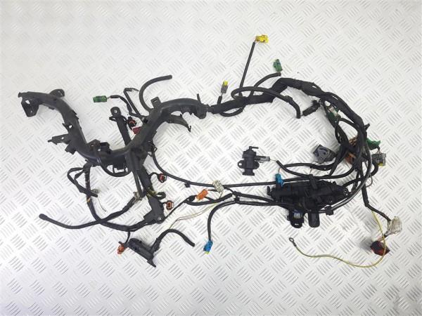 Проводка двигателя (коса) citroen c5