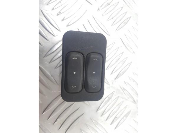 Кнопка стеклоподъемника переднего левого opel zafira a