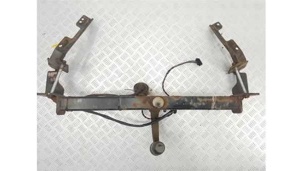 Прицепное устройство (фаркоп) opel zafira b