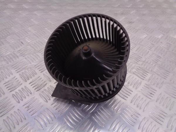 Моторчик печки opel vectra b