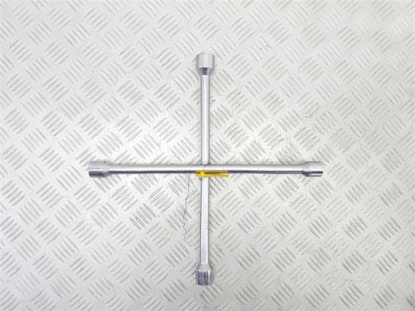 Ключ колесный (балонный) citroen c5